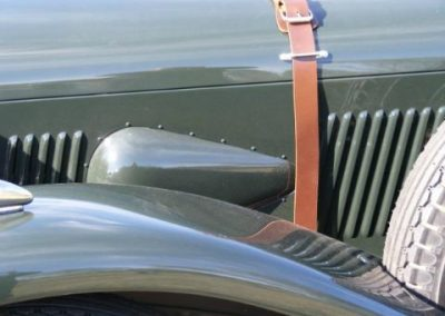1934 Alvis Speed Twenty 53
