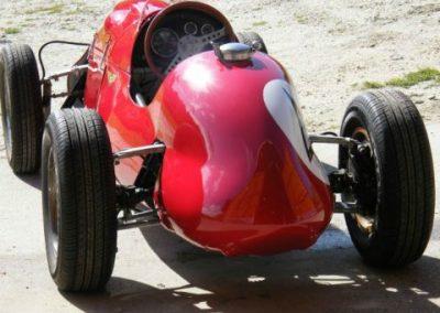 1953 Cooper Bristol 1