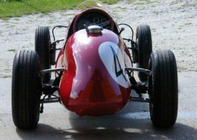 1953 Cooper Bristol 10