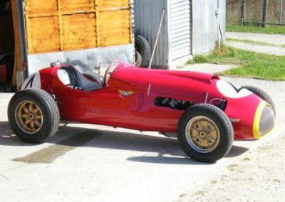 1953 Cooper Bristol 11
