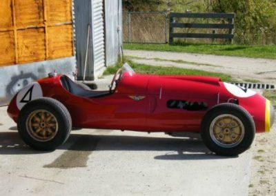 1953 Cooper Bristol 12