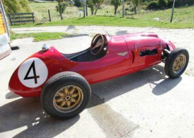 1953 Cooper Bristol 13