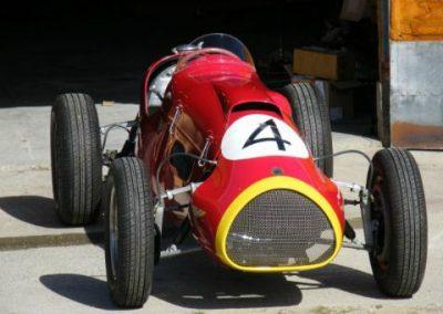 1953 Cooper Bristol 14