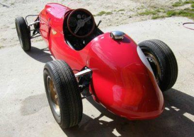 1953 Cooper Bristol 15