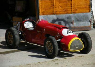 1953 Cooper Bristol 17