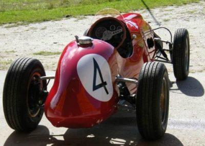 1953 Cooper Bristol 18
