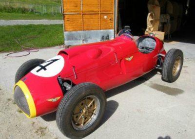 1953 Cooper Bristol 19