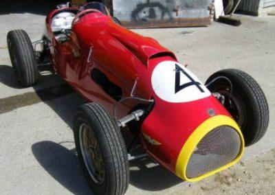 1953 Cooper Bristol 2