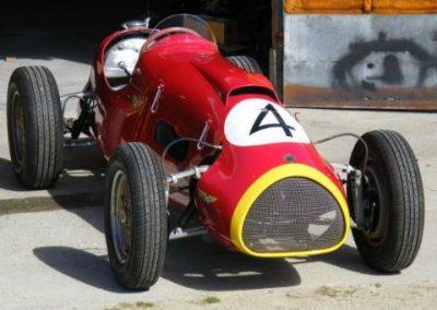 1953 Cooper Bristol 20