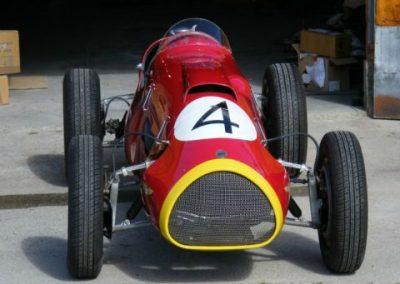 1953 Cooper Bristol 21