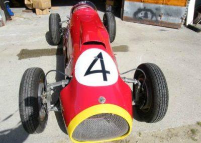 1953 Cooper Bristol 3