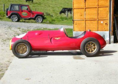 1953 Cooper Bristol 5