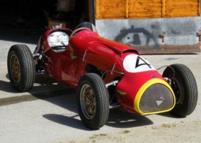 1953 Cooper Bristol 6