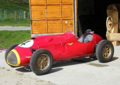 1953 Cooper Bristol 8