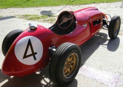 1953 Cooper Bristol 9