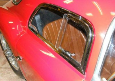 1953 Maserati A6GCS Pinin farina Bertietta 14