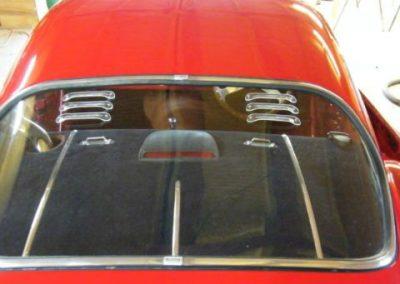 1953 Maserati A6GCS Pinin farina Bertietta 20