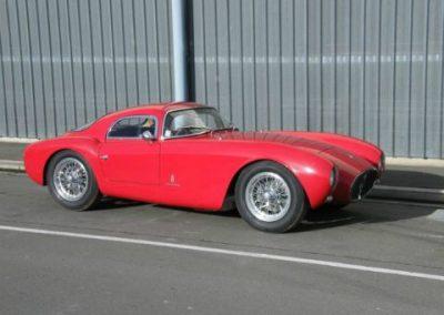 1953 Maserati A6GCS Pinin farina Bertietta 21