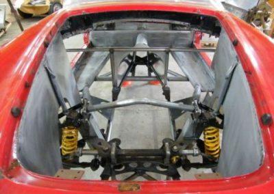 Allemano bodied Maserati A6GCS 3