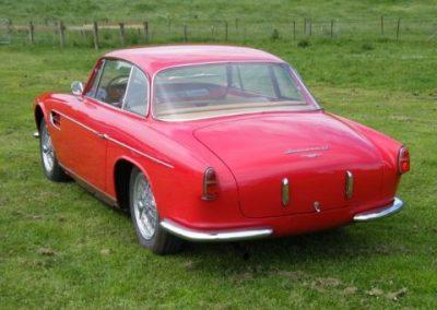Allemano bodied Maserati A6GCS 4