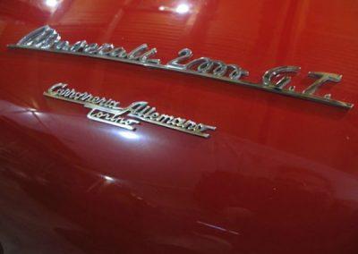 Christchurch Mercedes Benz Club 10
