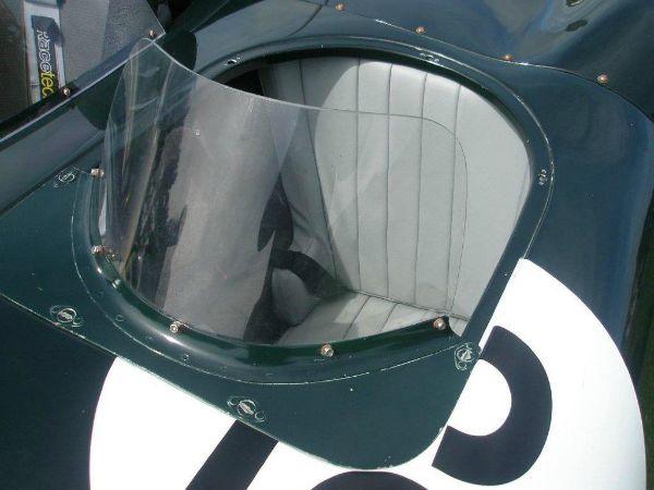 D-type Jaguar Tempero Replica Gallery 13