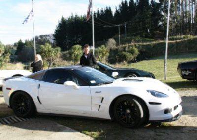 Deep South Corvette Group 11