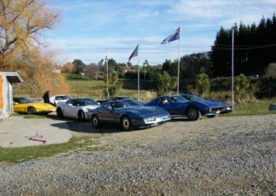 Deep South Corvette Group 13