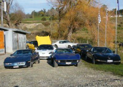 Deep South Corvette Group 2