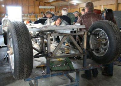 Deep South Corvette Group 4
