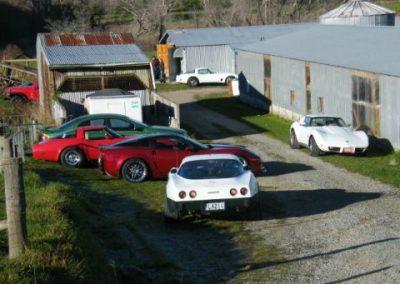 Deep South Corvette Group 6