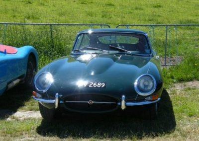 Jaguar Club visit Sunday 11