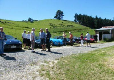 Jaguar Club visit Sunday 12