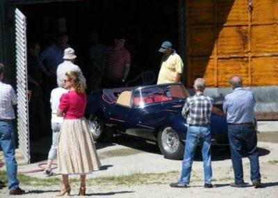 Jaguar Club visit Sunday 15