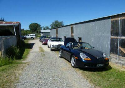 Jaguar Club visit Sunday 6