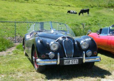 Jaguar Club visit Sunday 8
